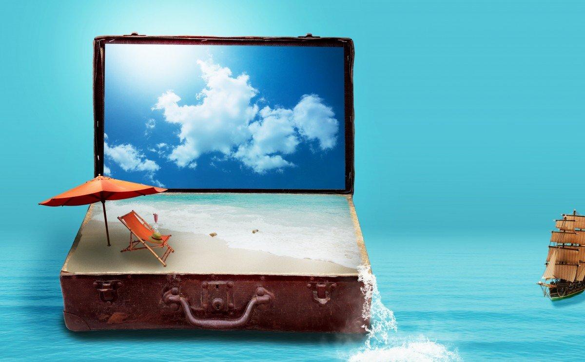 Online Travel Company