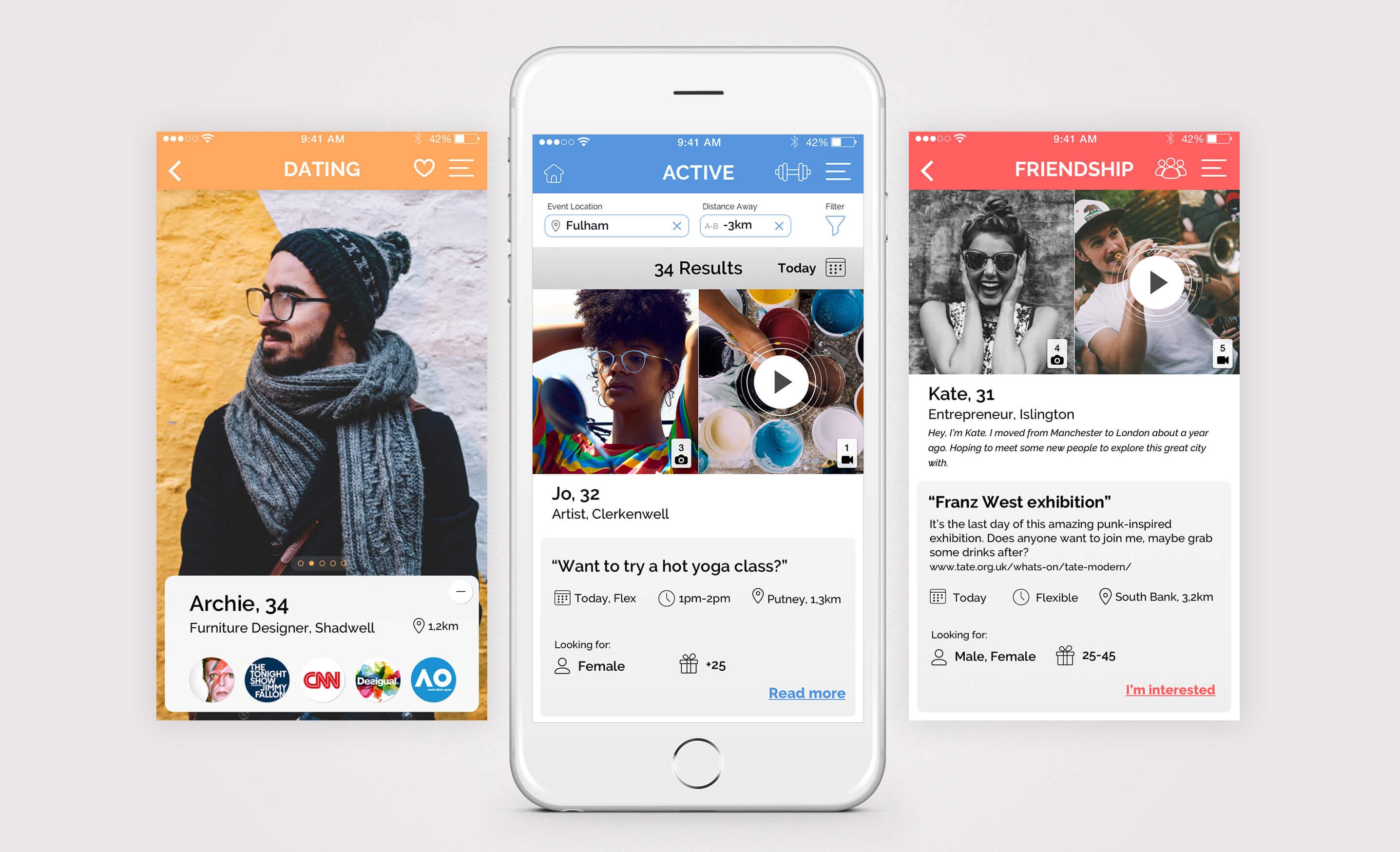 socially-app
