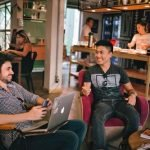 28% of Office Workers Say On-Site Facilities Key for Startup Businesses