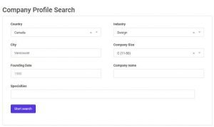 company-job-profile