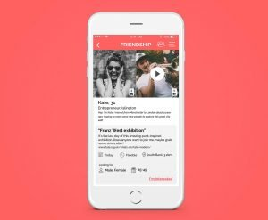 socially-app-use