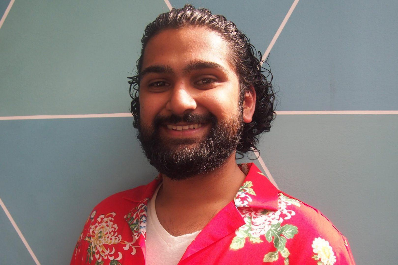 Aamar Aslam