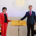 New Honorary Consulate of Kazakhstan Inaugurated in Luxembourg