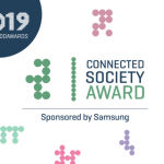 Samsung Sponsors 2019 Tech4Good Connected Society Award