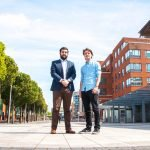 Tech Entrepreneurs Aim to Disrupt Advertising Industry with World's Most Expensive Homepage