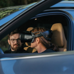 Volvo Cars and Varjo launch world-first mixed-reality application for car development