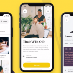 On-demand wellness app Urban raises $10m