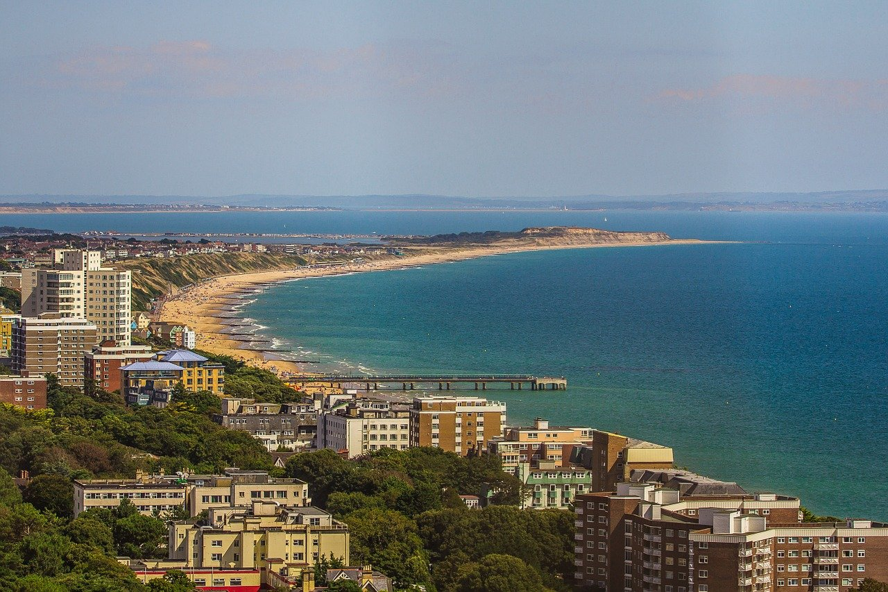 Bournemouth tech startups