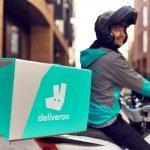 Startup Profile: Deliveroo