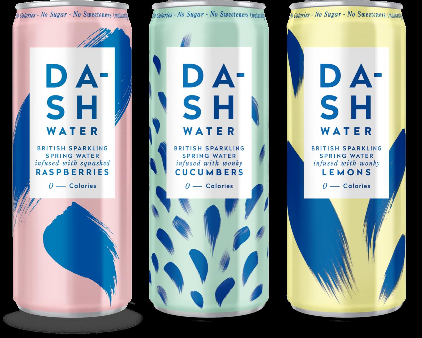 dash-water