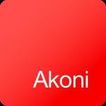 86. Akoni Hub