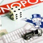 Monopoly-themed online gambling advert banned