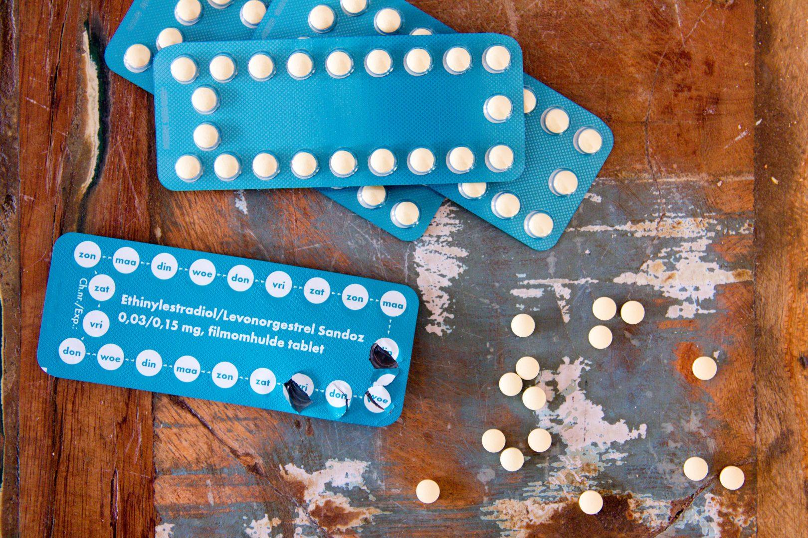Online prescription businesses