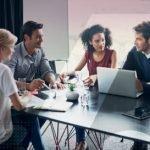 European Businesses Signal 'growing Security Gap' Amid Mass Digital Transformation