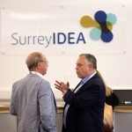 Innovative and Digital Enterprise Academy For Social Mobility Launched