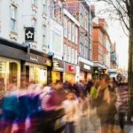 7,000 High Streets to Re-Open Today After Covid-19 Lockdown
