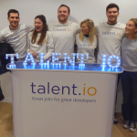 talent.io Launch Europe's Only Technology Contractors Recruitment Platform