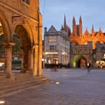 Internet of Things trial unleashes Peterborough's smart city potential