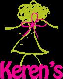 kerens-nursery-logo