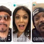Cameo raises $50M for personalised messages from celebrities