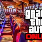 GTA online: Grand Theft Auto to get a multi-player casino