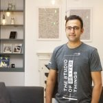 """Ritam Gandhi: """"Why startups should be aiming for partnerships with corporates"""""""