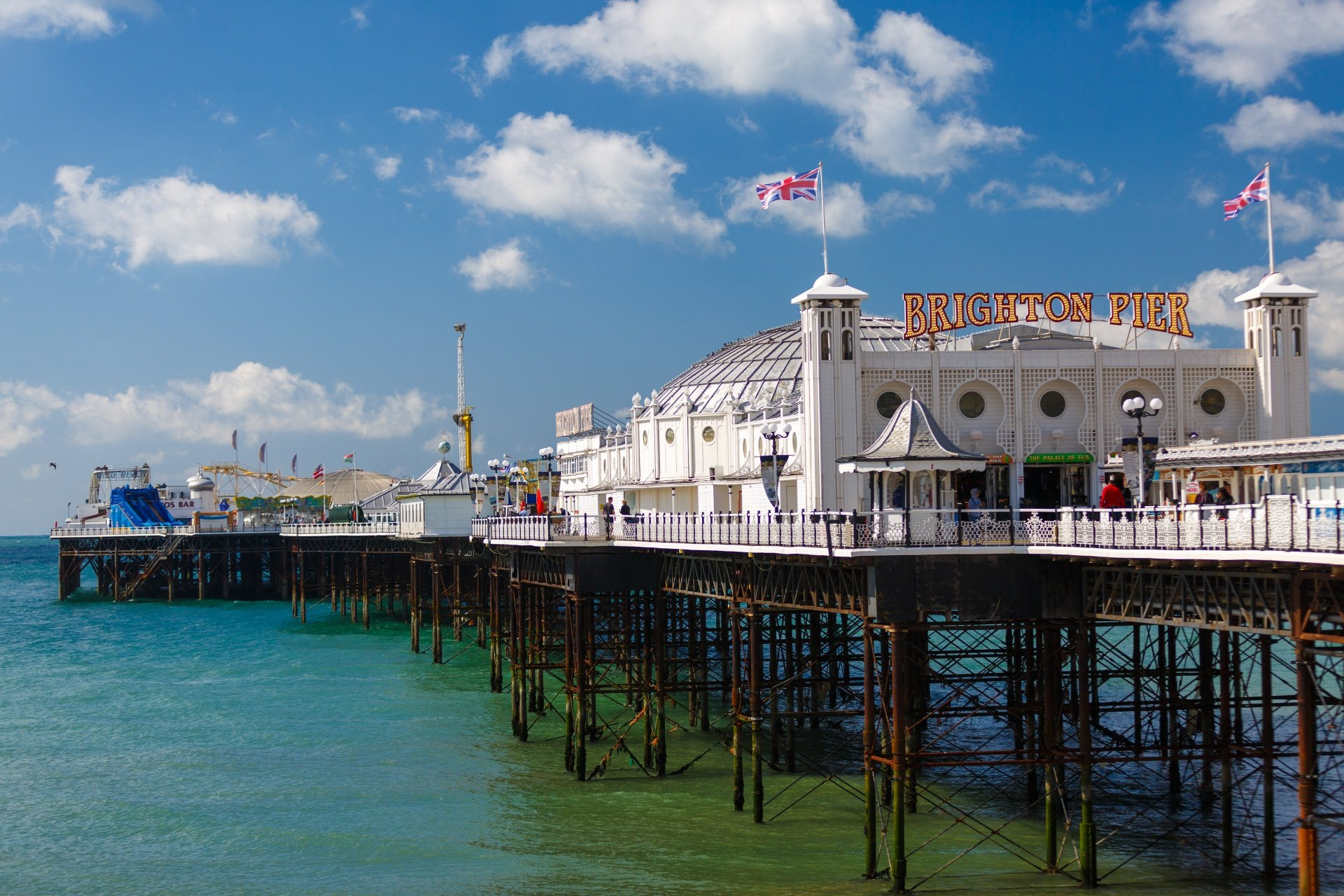Brighton tech businesses