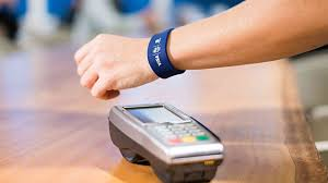 Payment Wearables