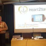 Heart2Save and Suunto collaborate on a product for identification of atrial fibrillation at home – the vision is to save lives and add healthy life years