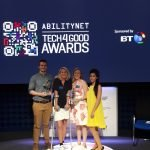 MeeTwo wins two top industry awards for Tech4Good