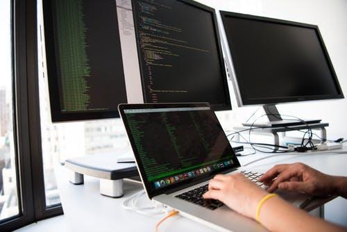 tech-worker
