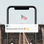 N26 mobile banking launches in the US