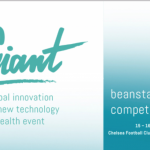 Beanstalks Competition for Startups at Giant Health Event