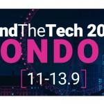 Mind The Tech London Event 2019