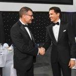 Solent University alumnus donates £100,000 for new Digital Innovation Centre