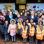 Mayor pledges £600k for local projects through crowdfunding