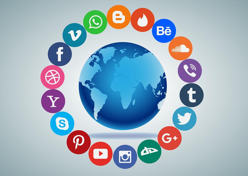 connectivity-social-media