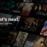 New UK Streaming Services To Launch, Challenging Current Giants