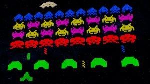 game-animation