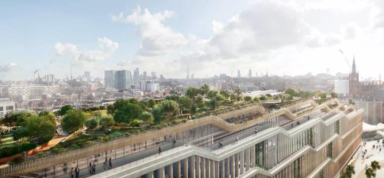 Google-office-London-view