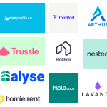 Proptech Is Booming—These Are the British Startups to Watch