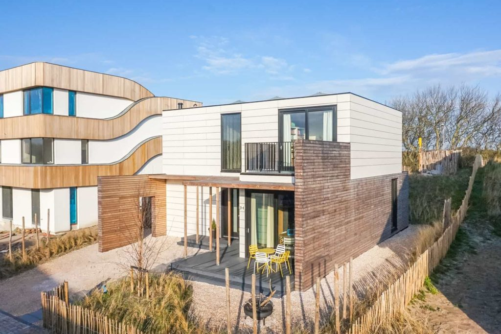 Sustainer Homes: The tech startup building the homes of the