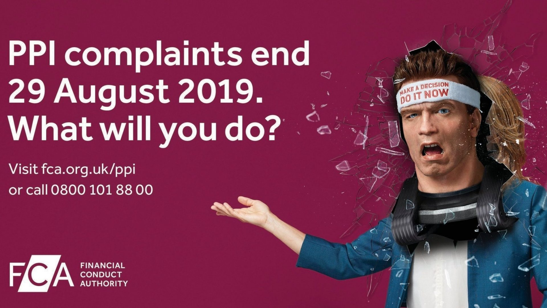 Just hours left to make a PPI claim
