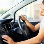 Banning Handsfree? Data Shows There are Far Bigger Distractions for Drivers