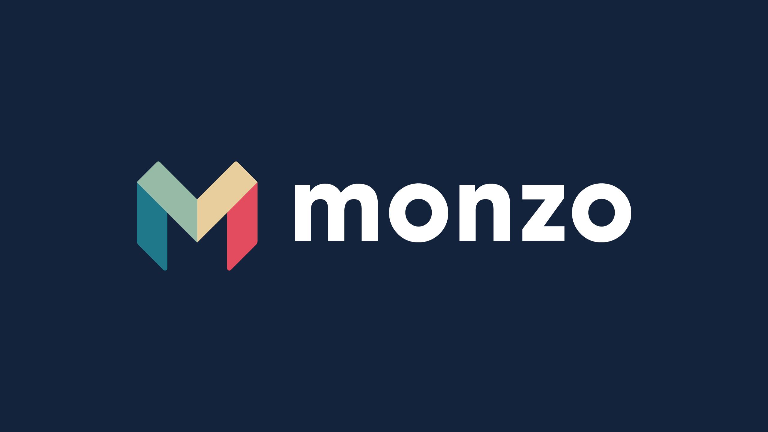 Monzo-logo