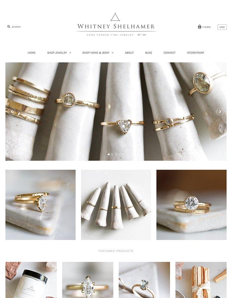 jewellery-shopify