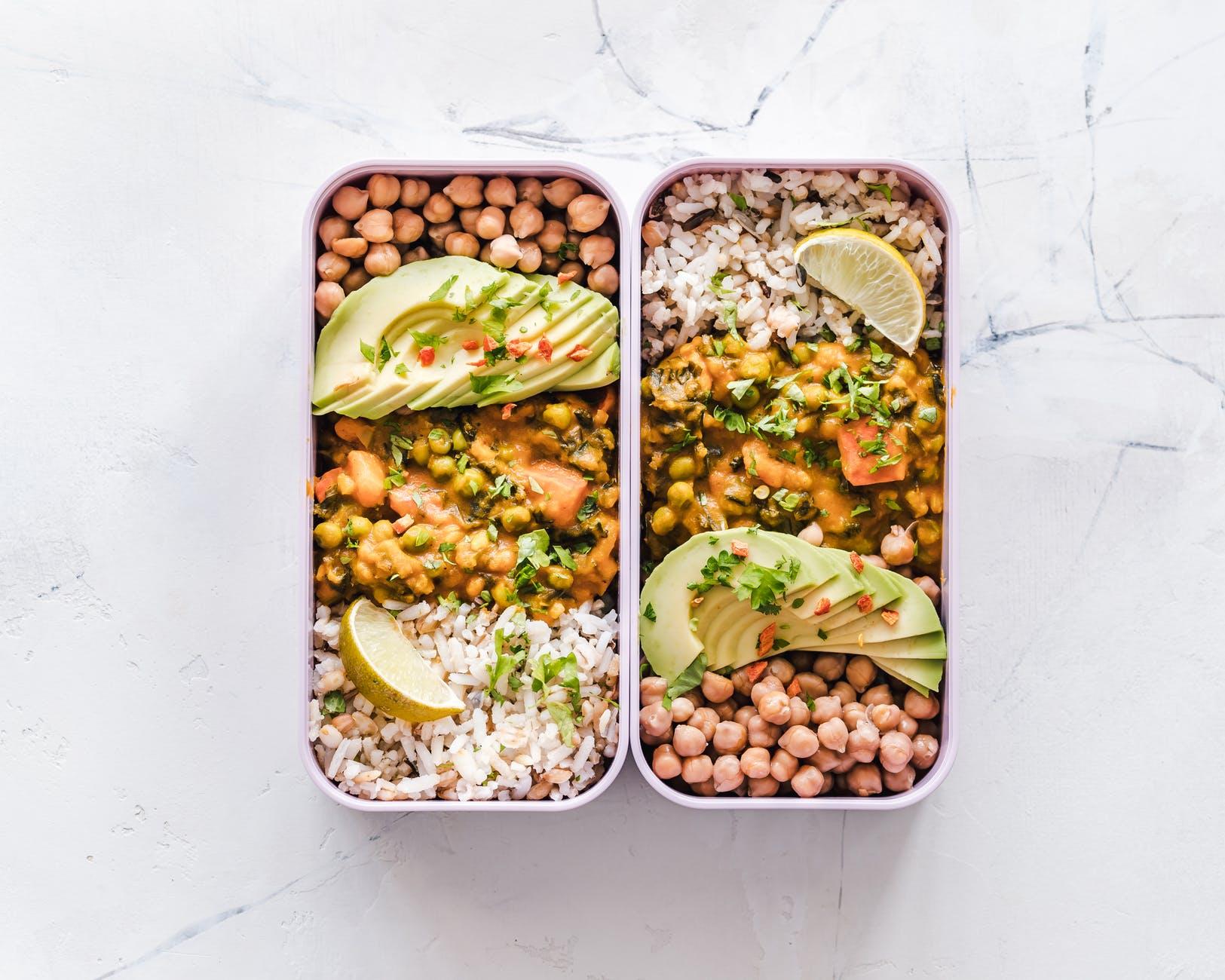 health-food-box