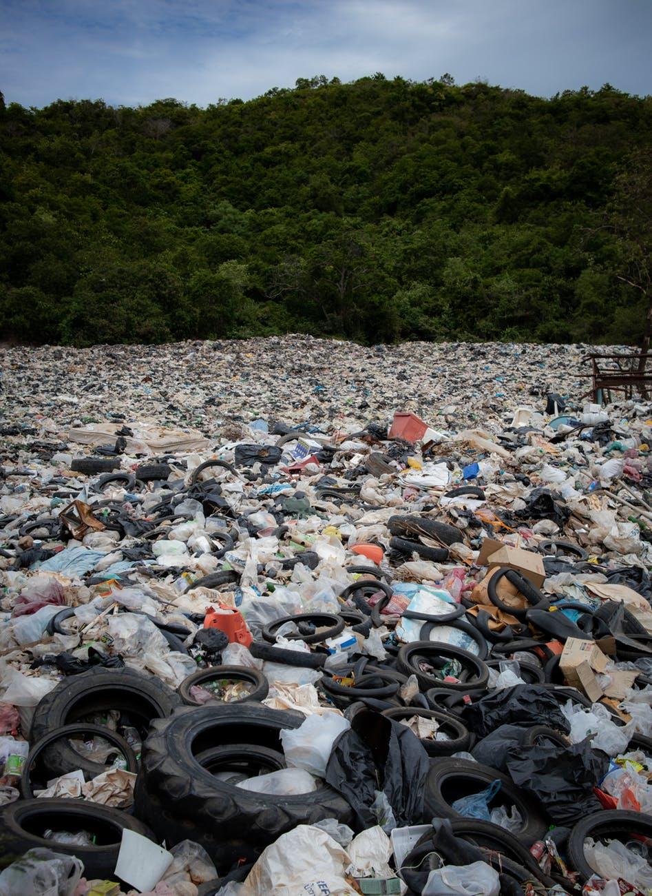 landfill-site