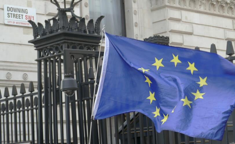 eu-flag-downing-street