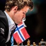 World Chess Champ Makes Move for UK Tech Start-Up